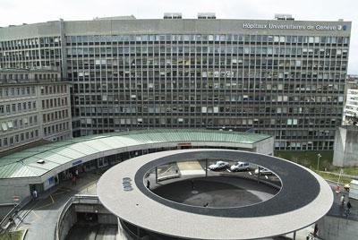 HUG - Hôpitaux Universitaires de Genève