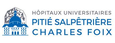 Hôpitaux Pitié La salpêtrière Paris