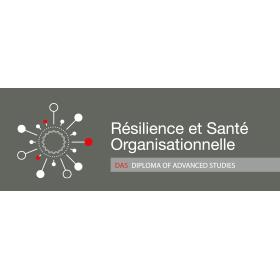 DAS résilience et santé organisationnelle